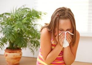 пылевой клещ симптомы