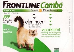 власоеды у кошек симптомы