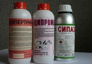 циперметрин отзывы