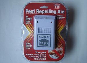 как пользоваться отпугивателем pest repelling aid