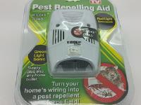 отпугиватель pest repelling aid riddex