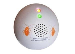 правила использования ультразвука от тараканов