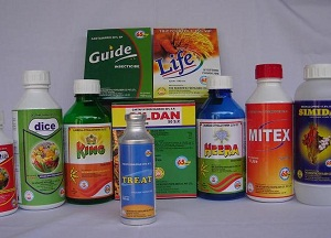 обзор эффективных инсектицидов