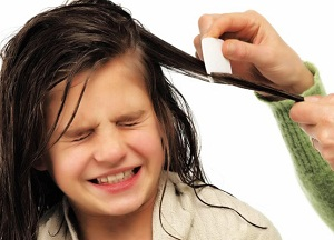 как бороться со вшами у детей