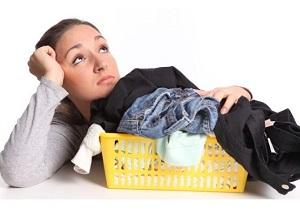 как избавиться от плесени на одежде