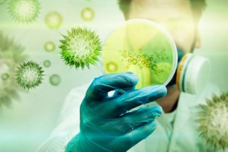 дезинфекция, коронавирус