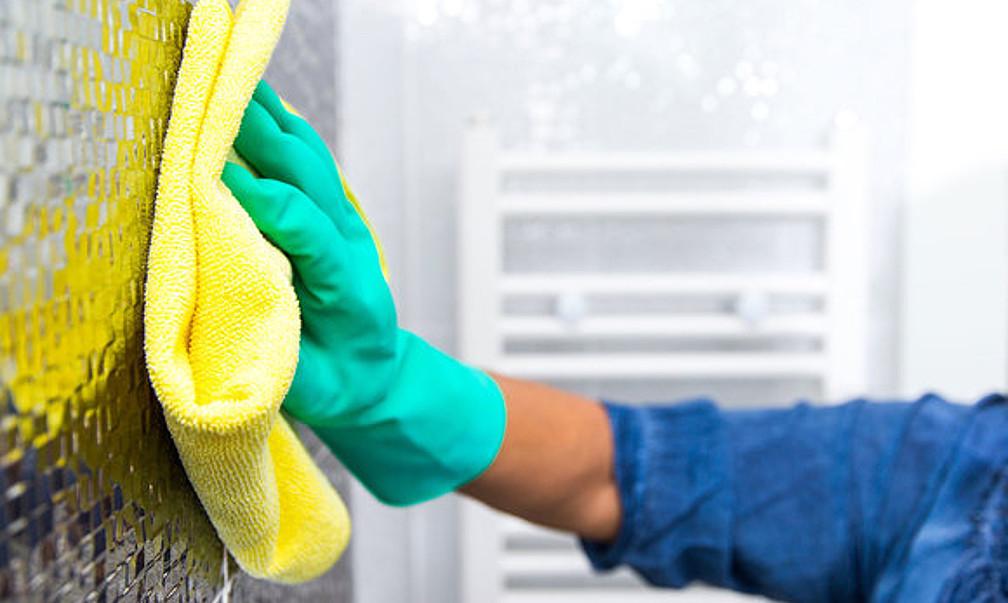 Коронавирус (COVID-19): очистка и дезинфекция помещений и поверхностей в квартире