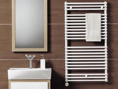 Зачем вам нужен полотенцесушитель в ванной комнате?