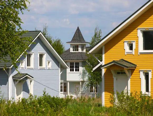 На какие критерии обращать внимания при выборе нового дома?